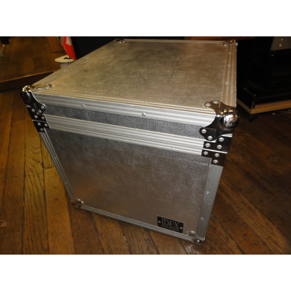 <p>Idex full-flight case.</p><p><br /></p>