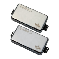 <p>Please call for availability and price.</p><p>Matt Pike Signature Model Guitar Pickups.</p><p>Available in chrome, smoked chrome, or black.</p>
