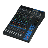 "12-Channel Mixing Console<br />Max. 6 Mic / 12 Line Inputs (4 mono + 4 stereo)<br />2 GROUP Buses + 1 Stereo Bus<br />2 AUX <br />""D-PRE"" mic preamps with an inverted Darlington circuit<br />1-Knob compressors<br /><br /><br />"