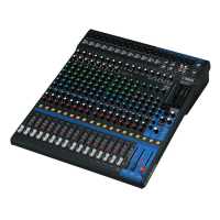 20-Channel Mixing Console<br />Max. 16 Mic / 20 Line Inputs (12 mono + 4 stereo)<br />4 GROUP Buses + 1 Stereo Bus<br />4 AUX (incl. FX)<br /><br /><br />