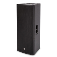 <p>Classy three way active speakers - Two 15'' woofers and 1'' compression driver per speaker. </p><p>Fantastic sound at very high volume!</p><p></p>