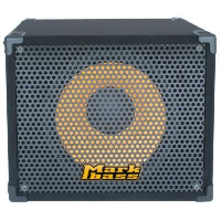 Lovely lightweight bass cabinet.  400 watts @8ohms.