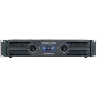 Very reliable, well-made amplifier.<br />Sounds great!<br />500w RMS per channel @ 8 ohm<br />750w RMS per channel @ 4 ohm.<br />1500w RMS Bridged mono @ 8 ohm.<br />Inputs on XLR and jack<br />Outputs on Speakon and binding post.<br />Built-in switchable filter with low-pass or high-pass options.<br />Limiter and input sensitivity switching.<br /><br /><br /><br />