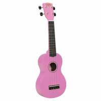 "<div style=""text-align:left;"">Entry-level soprano ukulele with bag.</div><div style=""text-align:left;""></div>"