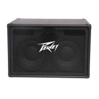 "With endorsements from notoriously brutal bassists like Sevendust's Vince Hornsby, TVX™ bass enclosures are fully equipped for frontline duty in the most punishing live-performance situations. The closed-back TVX 210 bass enclosure features two 10"" Sheffield® bass speakers and a phenolic dome tweeter with L-pad attenuator, with a frequency response of 30 Hz to 15 kHz and 350 watts program power handling."