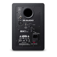 <p>Best-selling studio monitors at this price-point!</p><p>Bi-amplified design with 100 watts (60 LF, 40 HF) for powerful, accurate sound</p><p>5&rdquo; Kevlar low-frequency driver with high-temp voice coil and damped rubber surround</p><p>1&rdquo; natural silk dome tweeter delivers superb transient details</p><p><br /></p>
