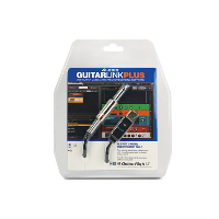 Shape your sound with the perfect tone -- using your Mac or PC! GuitarLink Plus combines Alesis' GuitarLink guitar-to-USB cable with Native Instruments Guitar Rig LE software to empower every guitarist with the processing capability of his or her computer.