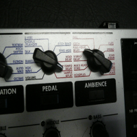 Quality guitar processor by Korg.  Good condition with power supply.