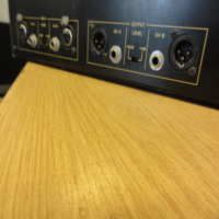 <p>Professional quality dual 31 band graphic equaliser.</p><p>20 Hz -20kHz frequency range.</p><p>Very good condition.</p><p>A great EQ for studio or live use.<br /></p>