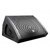 The WEDGE Series is a complete range of active stage monitors designed to offer a great monitoring solution at a very affordable price.